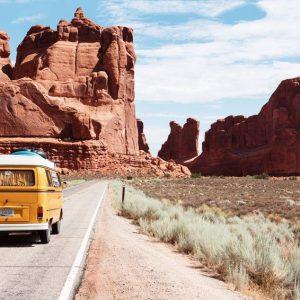 Find rejse online og brug tiden på noget andet