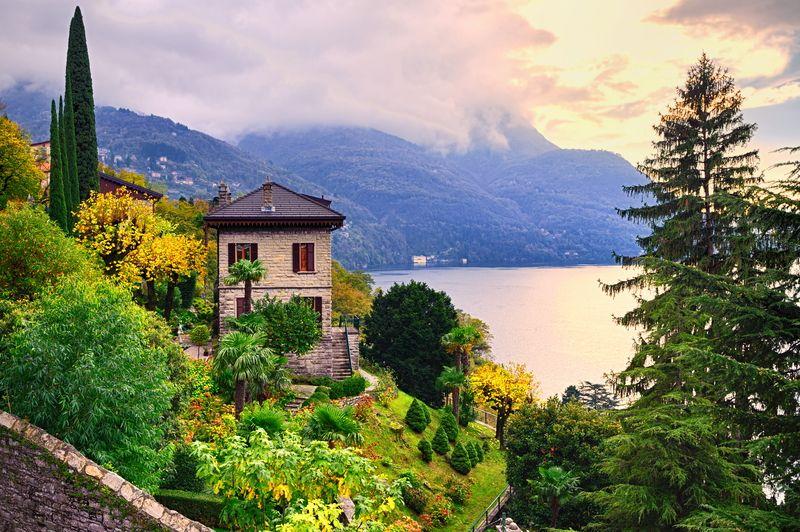 FInd et lækkert feriehus Toscana online